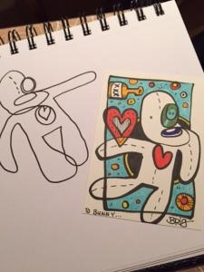 artist-trading-card-harold